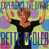 Experience the Divine Greatest Hits by Bette Midler CD, Jun 1993
