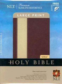 Holy Bible 2005, Imitation Hardcover, Large Type