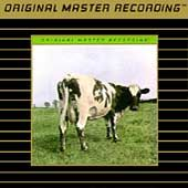 Atom Heart Mother by Pink Floyd CD, Jan 1994, Mobile Fidelity Sound