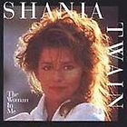 The Woman in Me by Shania Twain CD, Feb 1995, Mercury