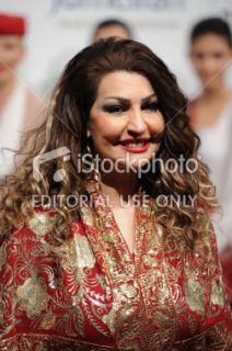 Huda Al Khatib   2010 Dubai International Film Festival   Day 6