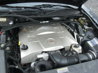 06 Cadillac CTS V LS2 6.0 Engine w/T56 Manual SIX SPEED Transmission