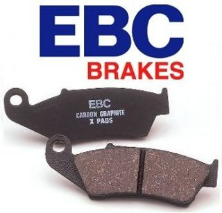 EBC POLARIS Sportsman 500 4x4 Rear Brakes Pads 98 02 PN# FA270X