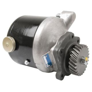 POWER STEERING PUMP Ford Tractor 5900 5610 6610 6810 7610 5610 7810