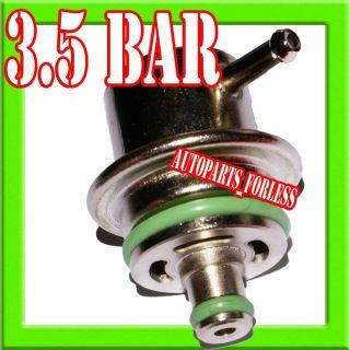 Fuel Pressure Regulator 3.5 Bar RENAULT Espace Kangoo Megane Laguna