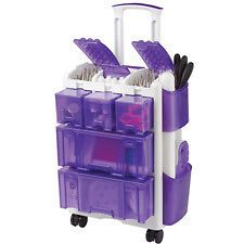 Newly listed Wilton Ultimate Rolling Tool Cart Caddy Cake Decorating