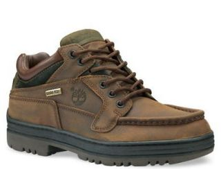 Timberland Classic Chukka Leather Waterproof Goretex Mens Boots 37042