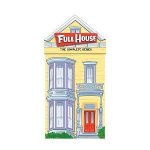 Newly listed Full House   The Complete Series Collection (DVD, 2007