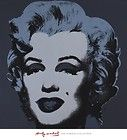 Andy Warhol 20x30 Print Marilyn Monroe 1964 Tate Gallery London 1971
