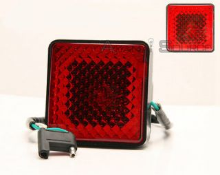 Hitch Cover Brake Light 2 Hitch Receiver Trailer Hitches Safety Light