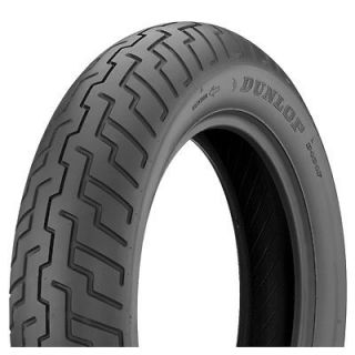 150/80 17 (72H) Dunlop D404 Front Motorcycle Tire