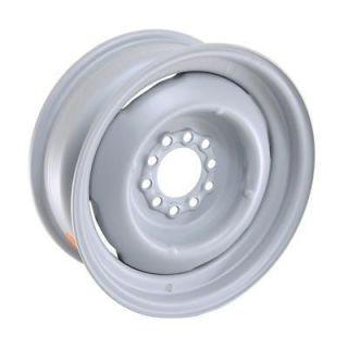 Wheel Vintiques 14 Series Gennie Bare Wheel 15x6 5x4.5 BC