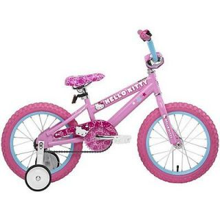 new nirve hello kitty 16 pink bike 3478 time left