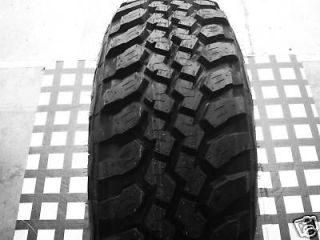 NEW TIRES 275 65 18 BUCKSHOT XMT MUD LT275/65R18 8 PLY TRACTION