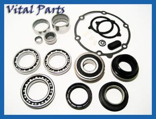 chevy gm cadillac np246 98 transfer case rebuild kit time