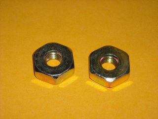 stihl chainsaw bar nuts 2 pack 026 ms 260 pro