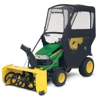 John Deere 100 Series >> John Deere Winter Snow Cab 210 214 216 140 300 314 316 317 318 332 400