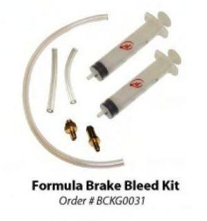 cobra formula brake bleed kit king sr cm jr ecx 50 50cc  28