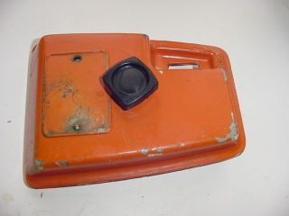 stihl 041 chainsaw air filter cover stbx261 time left $