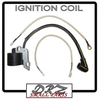 new ignition coil module fits partner 350 351 chainsaw time
