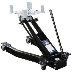 1200 lb floor transmission jack low profile