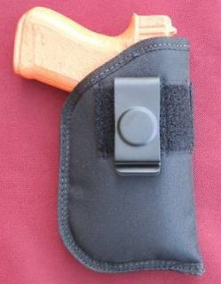 inside pants holster for ruger p93 p95 p97 with laser