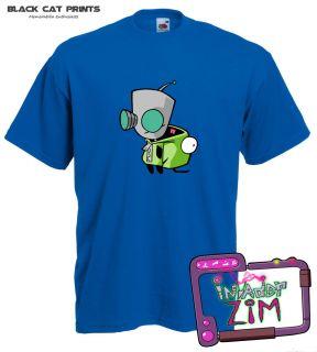 invader zim gir t shirt more options size t shirt