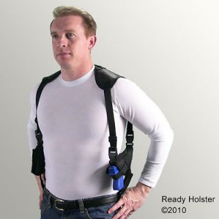 horizontal shoulder holster taurus 627 tracker 4 video time left