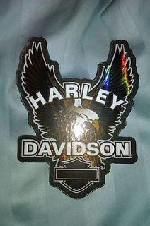 harley davidson stickers in Transportation