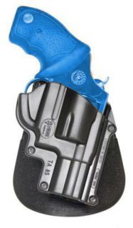 Fobus Holster Right Hand Paddle For Taurus 66/431/65 Rossi R351,R352
