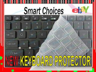 New Acer Aspire 5755 5755G Laptop Keyboard Skin Cover Protector