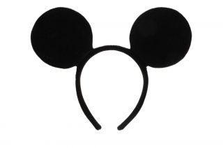 mickey mouse ears headband in Clothing, Shoes & Accessories