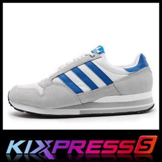 adidas zx500 g61239 original running white grey blu e more