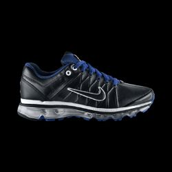 Nike Air Max 2009 Leather SI Mens Shoe