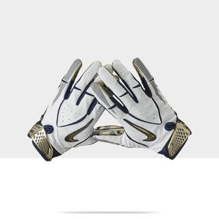 College Rivalry Navy Vapor Jet Mens Football Gloves 7156NV_412_B
