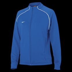Nike Nike US Womens Warm Up Jacket