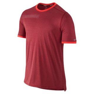 Nike Nike Relay Graphic Mens Running Shirt  Ratings