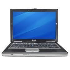 DELL LATITUDE LAPTOP D630 1.8GHZ CORE 2 DUO 2048MB 80GB DVDRW WIFI VB