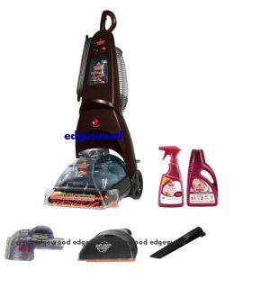 Bissell Proheat X Carpet Cleaner Plus Cleaner