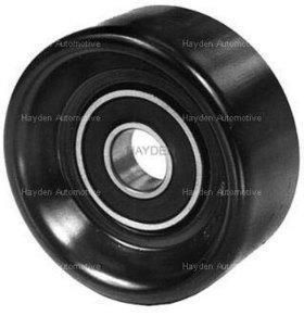 Accessory Belt Idler Pulley Chevy Olds E150 Van E250 Cavalier 94 Auto