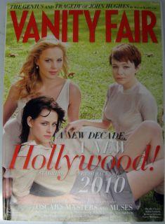 KRISTEN STEWART Vanity Fair ABBIE CORNISH CASEY MULLIGAN AMANDA
