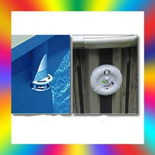 Pool Alarm for Above Ground Swimming Pool