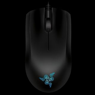 RAZER ABYSSUS Gaming Optical Mouse SEALED 3500dpi