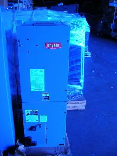 Air Handler Unit for Mobile Home w 1 5 Ton AC Coil Fan