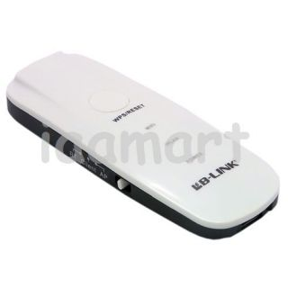 USB Mini WiFi Router Access Points Wireless Repeater WLAN Card Adapter
