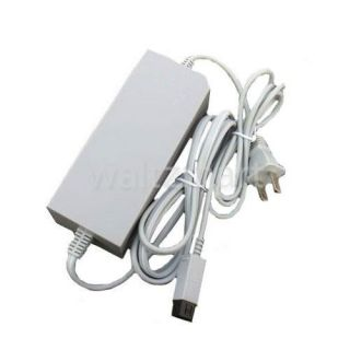 Replacement AC Wall Adapter Power Supply Cord Cable for Nintendo Wii