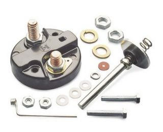 accel solenoid repair kit harley big twin xl 65 88