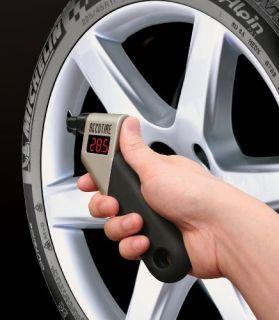New Accutire MS 4021B Digital Tire Gauge