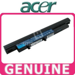 Acer Aspire Timeline 4830T 4830TG Original Battery