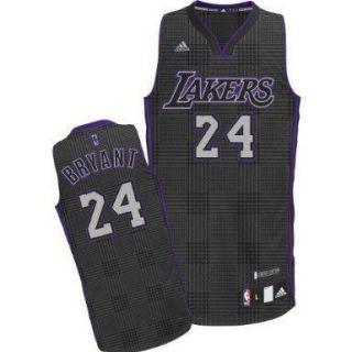 NBA Adidas Los Angeles Lakers Kobe Bryant Adults Rhythm Fashion